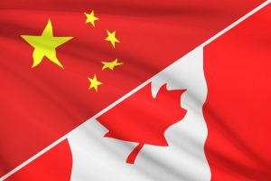 Ottawa Boosts China Ties With 7 New Canada Visa Centres
